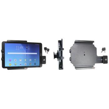 Brodit držák do auta na tablet nastavitelný, bez nabíjení, š.210-240, v. 136-164, se zámkem