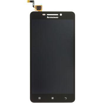 Lenovo A5000 LCD Display + dotyková deska černá