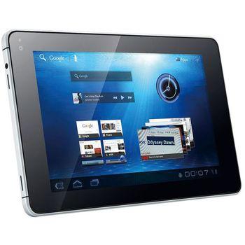 Huawei MediaPad 8GB (3G, Wi-Fi) - rozbaleno, plná záruka
