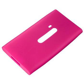 Nokia originální pouzdro CC-1020 pro Nokia N9, purpurová