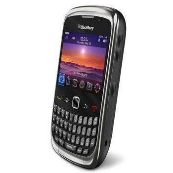 BlackBerry 9300 Graphite Gray QWERTZ