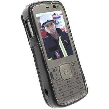 Krusell pouzdro Classic - Nokia N79