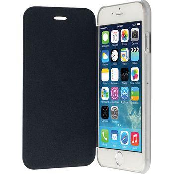 Krusell pouzdro FlipCover Boden - Apple iPhone 6 4.7, černá