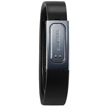 Samsung náramek S Health (velký) EI-HA10LNB pro Galaxy S4 (i9505), černý