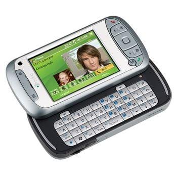 HTC TyTN, bazarové zboží, záruka
