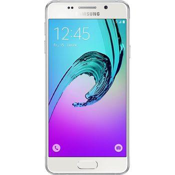 Samsung Galaxy A3 2016 (SM-A310F), 16GB, bílá