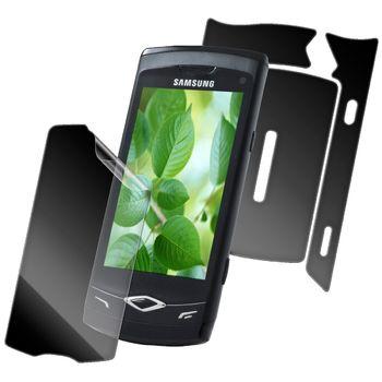 Fólie InvisibleSHIELD Samsung S8500 Wave (celé tělo)