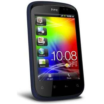 HTC Explorer Pico Metalic Navy