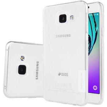 Nillkin pouzdro Nature TPU pro Samsung Galaxy A3 (2016), transparentní
