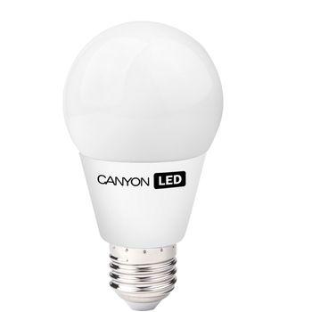 Canyon LED žárovka, (ekv. 75W) závit E27, kulatá, 13.5W, 1.055 lm, neutrální bílá 4000K