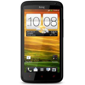 HTC One X+ 64GB černá