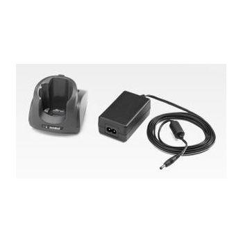 Motorola MC1000 - CRD SGL SER/USB W/PSU W/SPARE BATT CHARGER CRD1000-1000ES