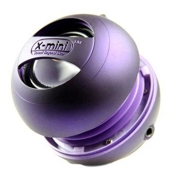 X-mini II - fialová bazar