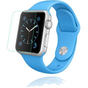 Kisswill tvrzené sklo 0.3mm pro Apple Watch 38mm