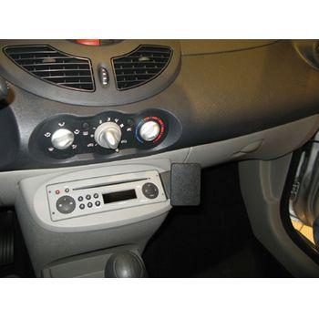 Brodit ProClip montážní konzole pro Renault Twingo 08-12, střed. tunel