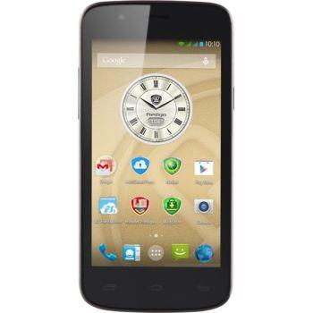 PRESTIGIO MultiPhone 5453 Duo, černá