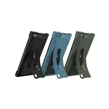 BlackBerry ochranný kryt se stojánkem pro BlackBerry Z20 (Rio), modrý