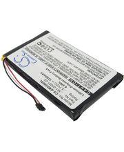 Baterie pro Garmin Dezl 560 1250mAh, Li-pol