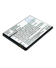 Baterie pro Samsung Galaxy W, Wave III, Xcover (1500mAh) Li-ion