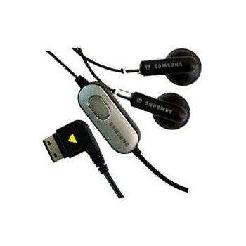 Osobní HF stereo Samsung - S20pin, stereo - stříbrná