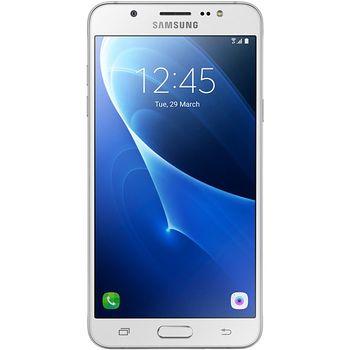 Samsung Galaxy J7 2016, bílá