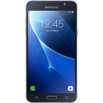 Samsung Galaxy J7 2016, černá