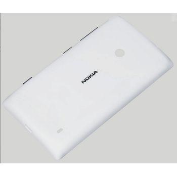 Nokia ochranný kryt CC-3068 pro Lumia 520, bílý matný