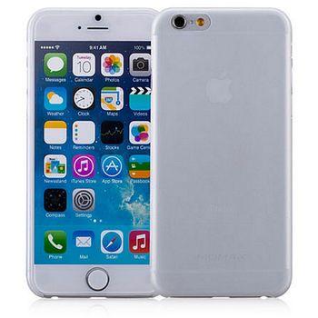 Brando Momax ultratenký 0.3 zadní ochranný kryt pro Apple iPhone 6, transparentní