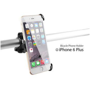 Brando držák na kolo nebo motorku na řídítka pro Apple iphone 6 Plus