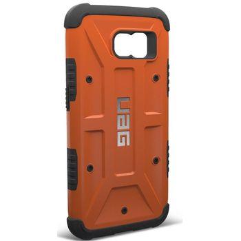 UAG ochranný kryt composite case pro Samsung Galaxy S6, oranžová