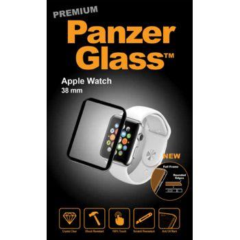 PanzerGlass ochranné sklo pro Apple Watch 38mm