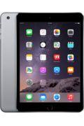 Apple iPad mini 3, 16GB Wi-Fi, šedý