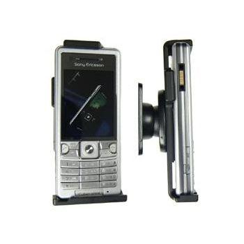 Brodit držák do auta pro Sony Ericsson C510 bez nabíjení