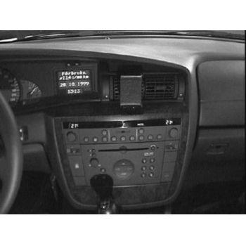 Brodit ProClip montážní konzole pro Opel Omega 00-05, na střed vlevo