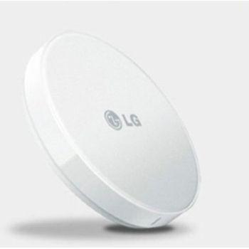 LG bezdrátová nabíječka Pad, bílá