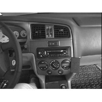 Brodit ProClip montážní konzole pro Nissan Primera 00-01, na střed