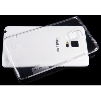 Nillkin ochranný kryt pro Samsung Galaxy Note Edge, transparentní