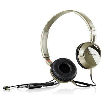 Sony MK200 Music Lover's Kit  Hi-Fi handsfree souprava