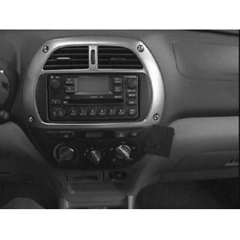 Brodit ProClip montážní konzole pro Toyota RAV 4 01-03, na střed vpravo