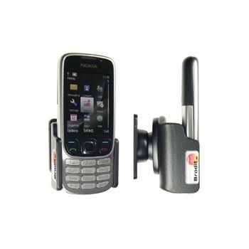 Brodit držák do auta na Nokia 6303 Classic bez pouzdra, bez nabíjení