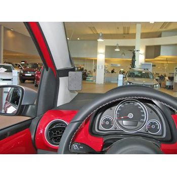 Brodit ProClip montážní konzole pro Volkswagen UP 12-16, Citigo, Mii, na levý sloupek