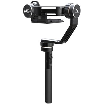 Feiyu Tech stabilizátor MG Lite s 3 osou stabilizací pro fotoaparáty, rozbaleno, záruka 24měsíců