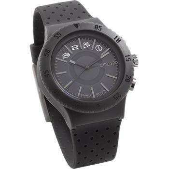 COGITOwatch 3.0 Pop Grey Paloma bluetooth hodinky, šedé