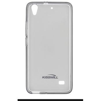 Kisswill TPU pouzdro pro Huawei Ascend Y540, transparentní