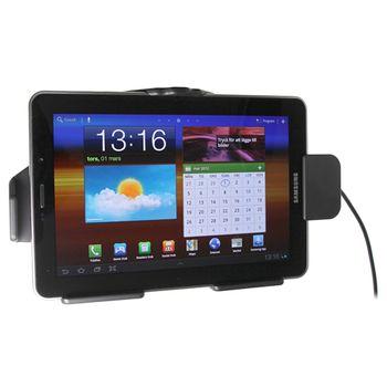 Brodit držák do auta pro Samsung Galaxy Tab 7.7 se skrytým nabíjením v palubní desce