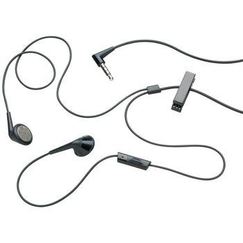 BlackBerry sluchátka stereo, 3,5 mm