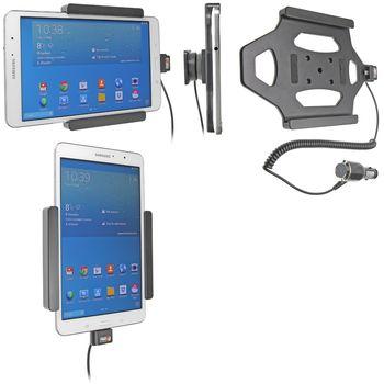 Brodit držák do auta na Samsung Galaxy Note PRO 8.4 bez pouzdra, s nabíjením z cig. zapalovače