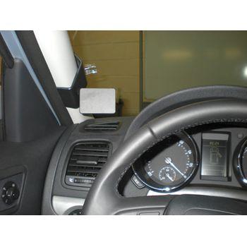 Brodit ProClip montážní konzole pro Škoda Yeti 10-16, vlevo na sloupek