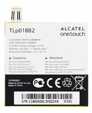 CAC1800008C2 Alcatel Baterie pro OT7025 (Bulk)