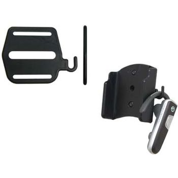 Brodit háček pro zavěšení headsetu, brýlí atp. pro držáky na PDA